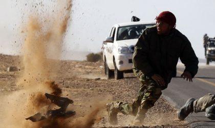 Quand Zitout «ordonne» à l'Algérie d'intervenir militairement en Libye