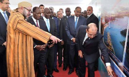 Des pays occupent Laâyoune pendant que l'Algérie est concentrée sur la Libye