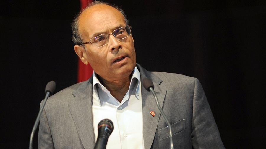 Libye Marzouki