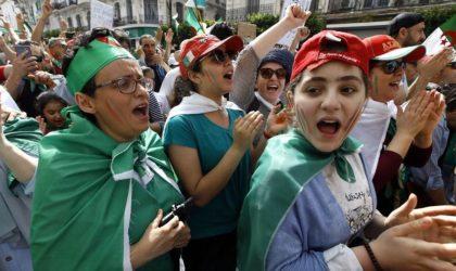 Le Hirak : vraie révolution ou simple révolte citoyenne festive ?