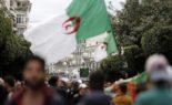 Début du 53e vendredi à Alger
