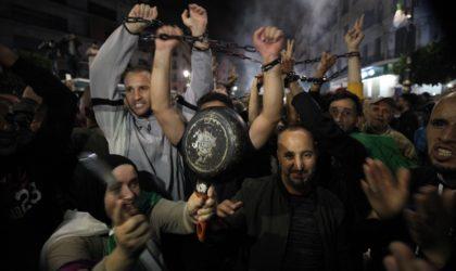 Le CNLD lance l'«opération el-mahraz» pour la libération des détenus d'opinion