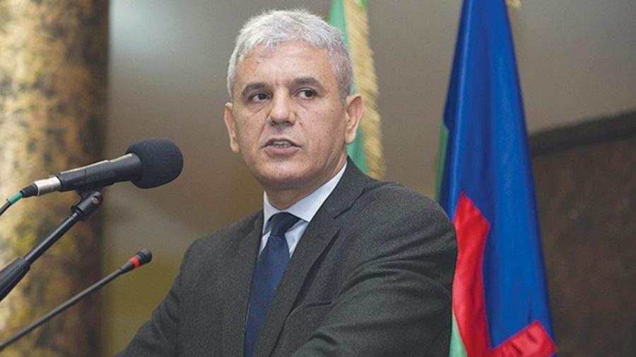 RCD Belabbès