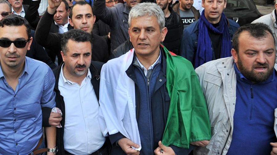 maires RCD Béjaïa
