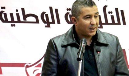 Le directeur de la culture qui a calomnié Abane Ramdane placé en détention provisoire