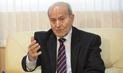 Le patron de Cevital Issad Rebrab quitte la prison : libéré mais pas acquitté