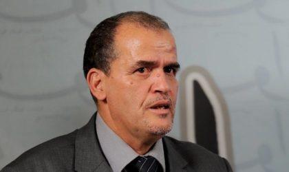 Quand le ministre du Commerce singe Gaïd-Salah ou la gestion par l'esbroufe