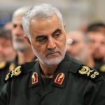 Soleimani «attaché culturel»