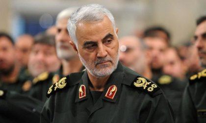 Ce qu'un ex-agent secret iranien à Alger sait sur l'affaire du général assassiné