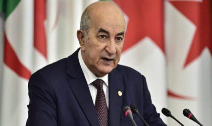 Abdelmadjid Tebboune face au dilemme libyen et à la protesta algérienne à Berlin