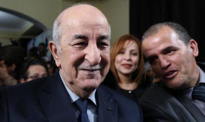 Huit valeurs algériennes pour la défense desquelles le Président doit s'engager