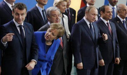 Tebboune à Berlin : ces médias qui enflent le protocole et noient l'essentiel