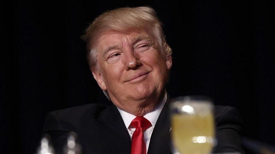 Trump Tabbou