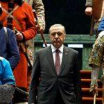 Tuequie Erdogan