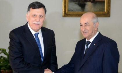 Pourquoi l'Algérie est vue comme le seul pays à même d'éviter la guerre en Libye