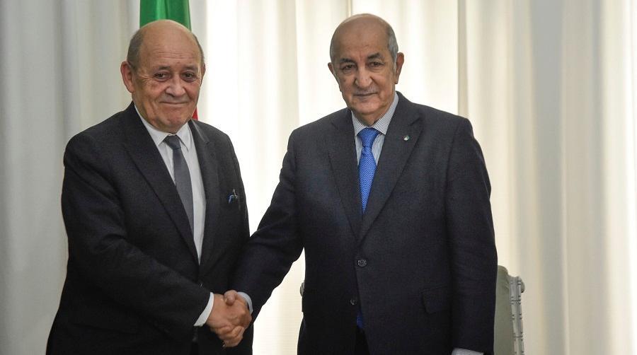 Algérie Jean-Yves