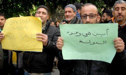 Un institut américain s'interroge : «L'Algérie surmontera-t-elle sa crise ?»
