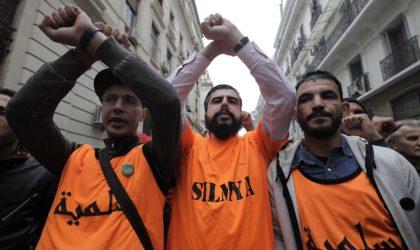 Les universitaires dénoncent la répression et exigent la libération des détenus d'opinion