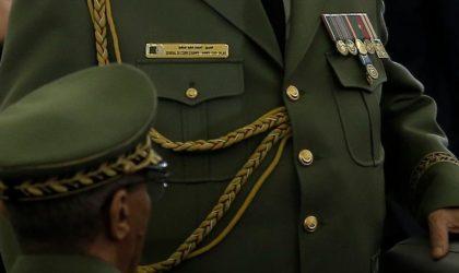 Vers une enquête contre l'ex-secrétaire particulier du général Gaïd-Salah ?