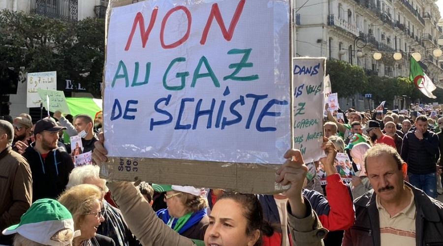 gaz Mouvement populaire