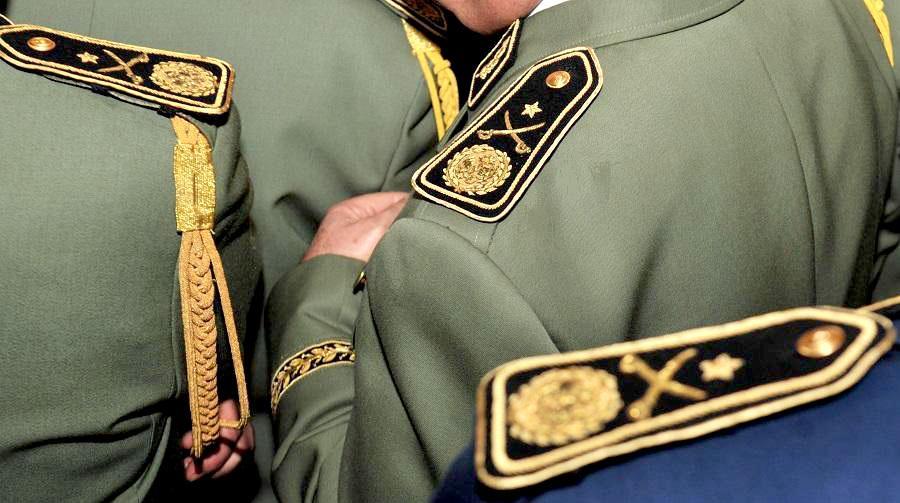 general Benamara