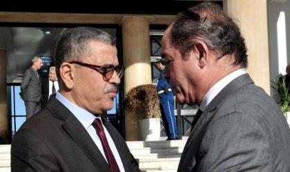 Tebboune et Djerad assènent une nouvelle gifle aux ultraconservateurs
