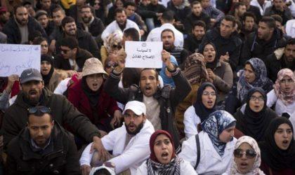 Les 40 jours qui ébranlèrent l'Algérie : ces ouvriers qui ont bousculé le régime