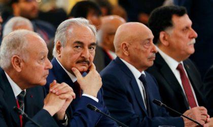 Ce que le journal Corriere Della Sera révèle sur le belliqueux Khalifa Haftar