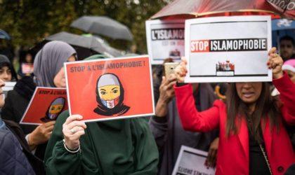Islamophobie en France : grande inquiétude au sein de la communauté musulmane