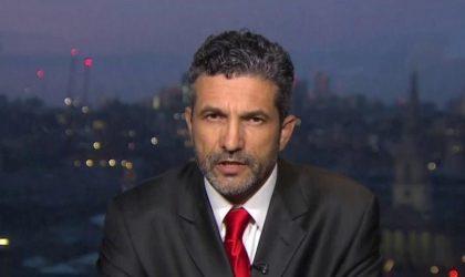 Ce que cache le mandat d'arrêt international contre Saïd Bensedira