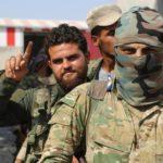 milices conflit syrien