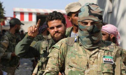 L'Algérie finance-t-elle indirectement des milices armées en Syrie sans le savoir ?