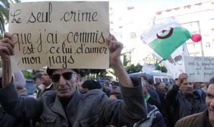 Ebranlée par le Hirak populaire : l'Algérie à la croisée des chemins (II)