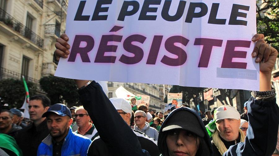 peuple Mouvement