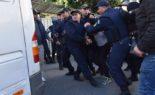 47e vendredi de marche : des dizaines de manifestants interpellés à Alger