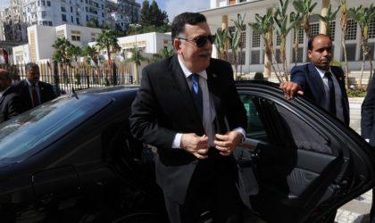 Un ballet diplomatique à Alger : l'Algérie reprend la main sur le dossier libyen