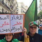 pétition gaz de schiste