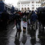 vendredi répression