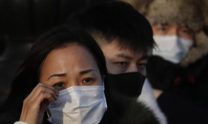 Quatorze pays dont un arabe touchés par le coronavirus contracté en Chine