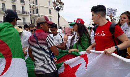 Les étudiants reviennent en force sur le terrain de la contestation