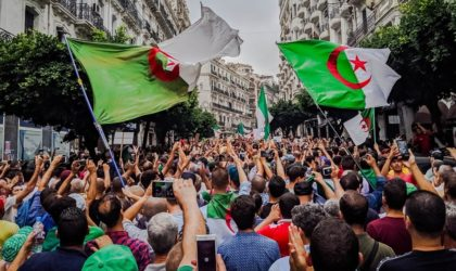 52e vendredi de mobilisation : les manifestants réclament le transfert du pouvoir au peuple