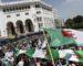 Les Algériens réinvestissent massivement la rue pour un changement radical du système