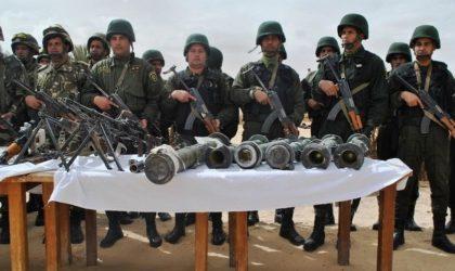 L'attentat de Timiaouine commandité par la mafia de la contrebande dans le Sud ?