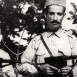 Amirouche martyrs