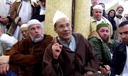 Quand Ali Benhadj fait mine d'épouser la démocratie devant les Britanniques