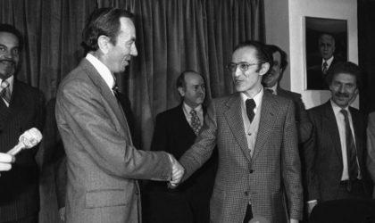 Mohamed Seddik Benyahia : le Talleyrand algérien