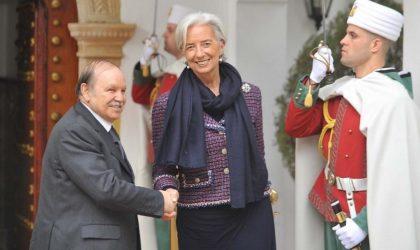 Des citoyens s'interrogent : «Que sont devenus les 5 milliards prêtés au FMI ?»