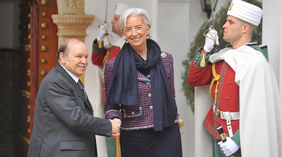 Boutef Lagarde FMI