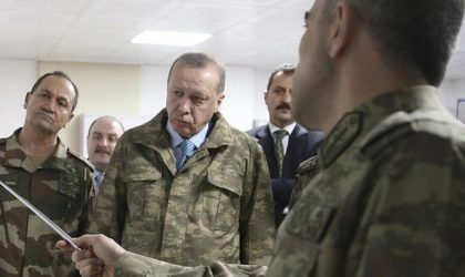 Ces hauts gradés de l'armée turque tués en Libye qu'Erdogan ne veut pas révéler