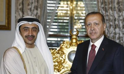 Comment les quatre pays du Maghreb ont remballé les Turcs et les Emiratis